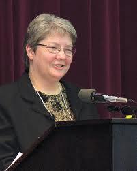 Sister Nancy Bauer
