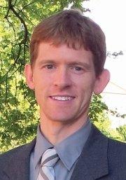 Dr. William Daniel, J.C.D. Headshot
