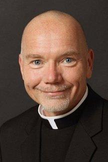 Monsignor Jenkins