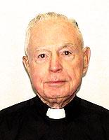 Rev. Lynch